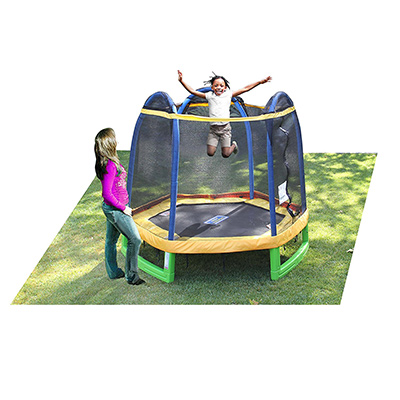 Best Trampoline Brands Sportspower My First Trampoline