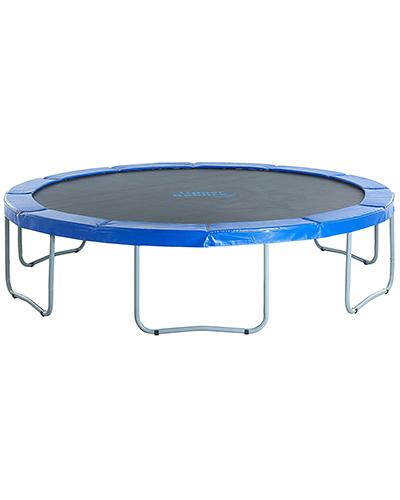 Best Trampolines Upper Bounce Round Trampoline Pad