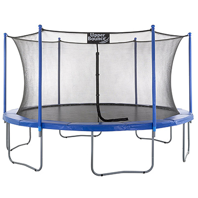 Best Trampoline Brands Upper Bounce Trampoline