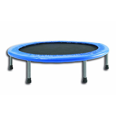 Best Mini Trampolines for Exercise AirZone Mini Band Fitness Trampoline