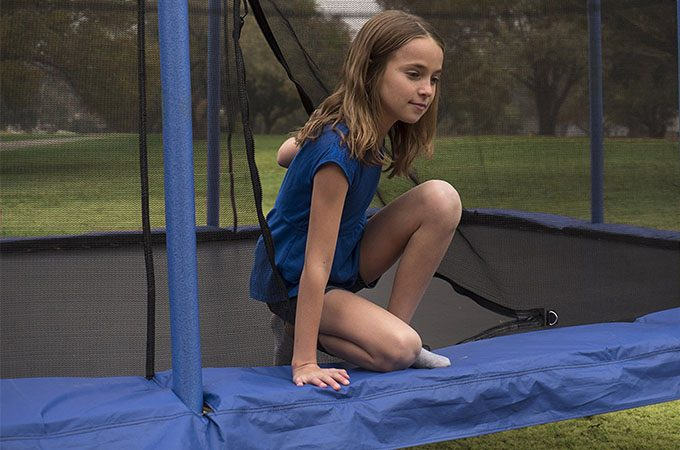 Best Rectangle Trampolines: 2018 Review