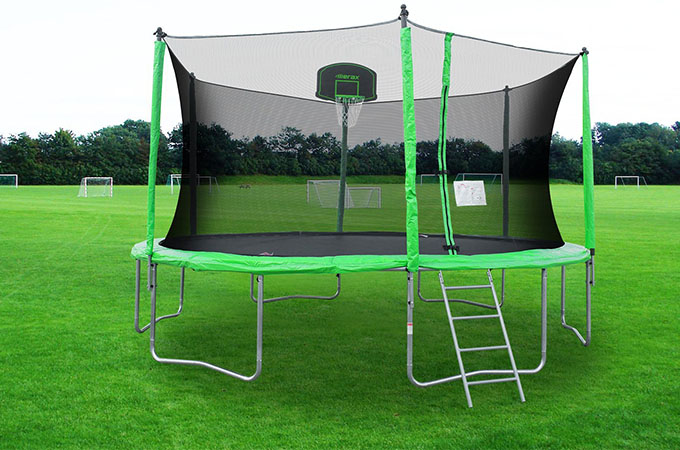 Best Trampoline Brands: 2018 Review