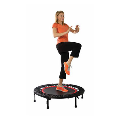 Best Mini Trampolines for Exercise Urban Rebounder Trampoline