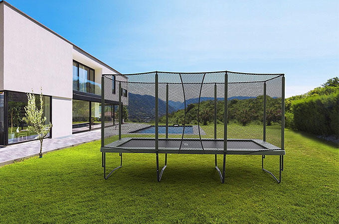 Acon Air 16 Sport Trampoline – Review