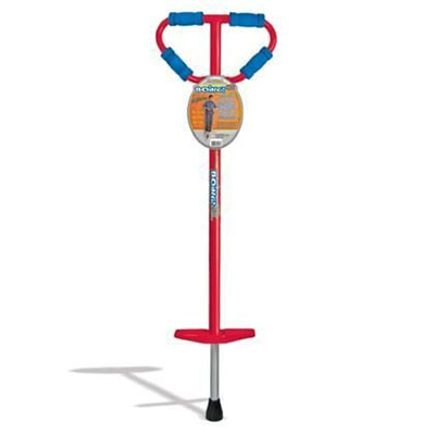 Best Pogo Sticks for Adults Geospace Large Jumparoo Boing!