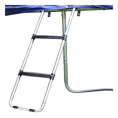 Best Trampoline Accessories Skywalker Trampolines Wide-Step Ladder