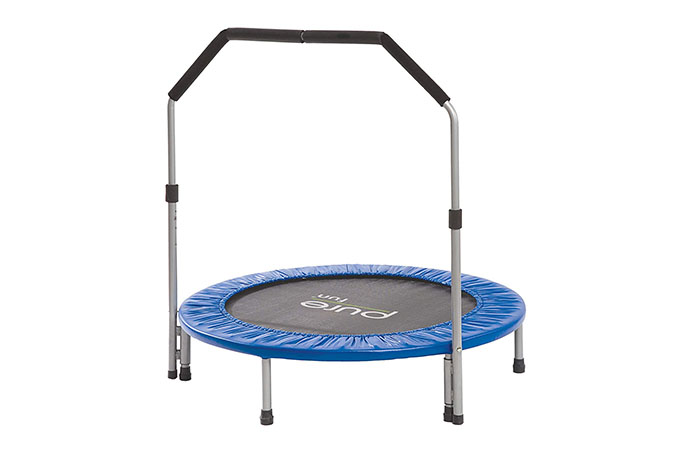Pure Fun 40 Inch Mini Trampoline – Review