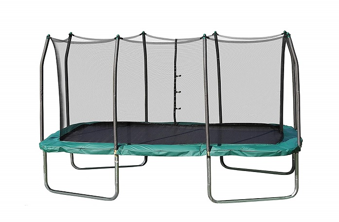 Skywalker Trampolines Rectangle Trampoline b