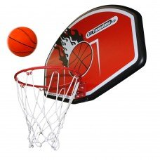 Universal Trampoline Basketball Pole