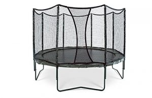 product photo of JumpSport AlleyOOP PowerBounce Trampoline