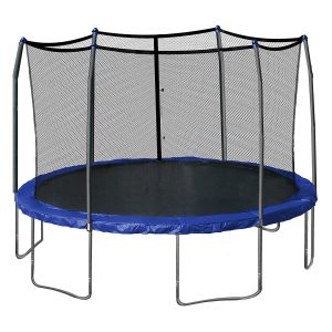 product photo of Skywalker Trampolines 15-Feet Round Trampoline